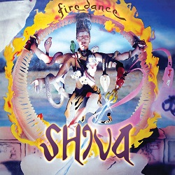 SHIVA (UK) / Firedance + 2