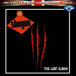 SHOGUN (UK) / III - The Lost Album