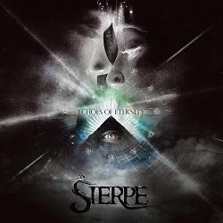 SIERPE (Spain) / Echoes Of Eternity