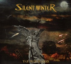SILENT WINTER (Greece) / The War Is Here