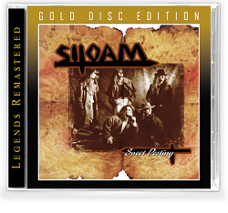 SILOAM (US) / Sweet Destiny (Gold Disc Edition)