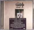 21 GUNS(US) / Salute (2013 reissue)