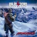 4 BAJO ZERO (Spain) / Abominable