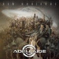 ADELLAIDE (Brazil) / New Horizons