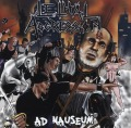 LETHAL AGGRESSION / Ad Nauseum