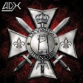 ADX (France) / Division Blindee + 2 (2016 reissue)