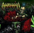 AGGRESSION (Canada) / Feels Like Punk, Sounds Like Thrash