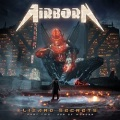 AIRBORN (Italy) / Lizard Secrets: Part Two - Age Of Wonder