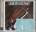 AIRBORNE (US) / Airborne (2013 reissue)