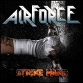 AIRFORCE (UK) / Strike Hard