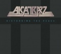 ALCATRAZZ (US) / Disturbing The Peace (2016 reissue CD+DVD)