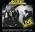 ALCATRAZZ (US) / Live Sentence (2016 reissue CD+DVD)