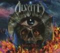 ALVATH (Mexico) / Arde La Tierra