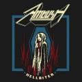 "AMBUSH (Sweden) / Hellbiter (7""EP)"