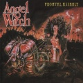 ANGEL WITCH (UK) / Frontal Assault + 2 (collector's item)