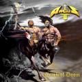 ANGUS (Netherlands) / Track Of Doom + 4
