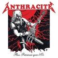 """ANTHRACITE (France) / Plus Precieux Que L'or (12"""" vinyl)"""