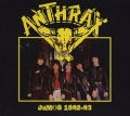 ANTHRAX (US) / Demos 1982-83 (collector's item)