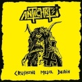 ANTICHRIST (Sweden) / Crushing Metal Death