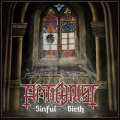 ANTICHRIST (Sweden) / Sinful Birth