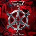 ARIDA VORTEX (Russia) / Invisible Tension + 1 (2014 reissue)