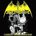 ARMOUR (Finland) / Liquid Metal Decade