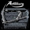 ARTILLERY (Denmark) / Deadly Relics (2019 reissue)