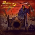 ARTILLERY (Denmark) / Penalty By Perception + 1 (Limited edition digipak)