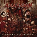 ASSASSIN (Germany) / Combat Cathedral