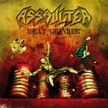 ASSAULTER (Italy) / Meat Grinder