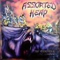 ASSORTED HEAP (Germany) / The Experience Of Horror + Killing Peace demo