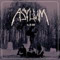 ASYLUM (US) / 3-3-88