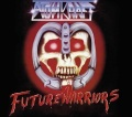 ATOMKRAFT (UK) / Future Warriors + 1