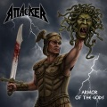 ATTACKER (US) / Armor Of The Gods