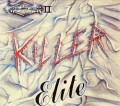 AVENGER (UK) / Killer Elite + 2 (2018 reissue)
