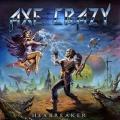 AXE CRAZY (Poland) / Hexbreaker