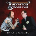AXECUTER (Brazil) / Metal Is Invincible