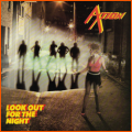 AXTION (US) / Look Out For The Night + 2