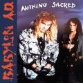 BABYLON A.D. (US) / Nothing Sacred + 3