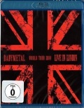 BABYMETAL (Japan) / Live In London - Babymetal World Tour 2014 - (Blu-ray)