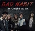 BAD HABIT (Netherlands) / The Demo Years 1986 - 1991