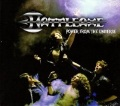 BATTLEAXE (UK) / Power From The Universe + 4 (2014 reissue)