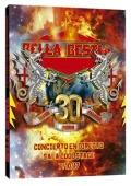 BELLA BESTIA (Spain) / Lista Para Matar - 30 Aniversario (2DVD)