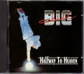 BIG CHILL(UK) / Halfway To Heaven