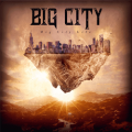 BIG CITY (Norway) / Big City Life + Wintersleep (2CD)