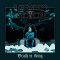 BLACK CYCLONE (Sweden) / Death Is King