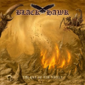 BLACK HAWK (Germany) / The End Of The World