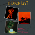 BLACKLYST (US) / Liars, Killers And Master Thieves