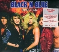 BLACK 'N BLUE (US) / Rarities
