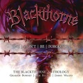 BLACKTHORNE (US) / We Won't Be Forgotten: The Blackthorne Anthology (3CD box set)